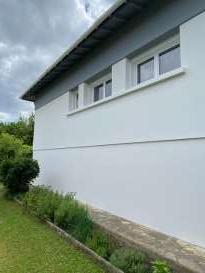 Rénovation de façades Hagetmau FAÇADES 40 - Applicateur Exclusif VERTIKAL® Mickael
