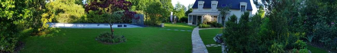 Paysagiste Pipriac Crea Bati Jardin Philippe