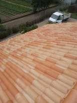 Rénovation de façades Preuilly-sur-Claise TURONE FAÇADES - Applicateur Exclusif VERTIKAL® Michel