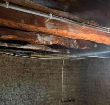 Isolation, ventilation, traitement de l'humidité, traitement des bois, Mérule Étrelles Centre Breton de l'Habitat ERIC