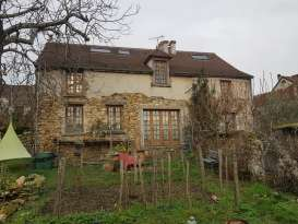 Façadier - Rénovation de façades - Tous types Ravalement Saint-Maur-des-Fossés FAÇADE DU ROY - Applicateur Exclusif VERTIKAL® Lydia