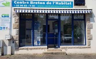 Isolation, ventilation, traitement de l'humidité, traitement des bois, Mérule Étrelles Centre Breton de l'Habitat yannick