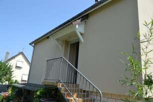 Isolation thermique par l'extérieur des murs Barberey-Saint-Sulpice ECOVALIS olivier