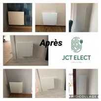 Electricien Reims JCT Elect - Mme Tarte STEPHANE