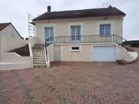 Rénovation de façades Preuilly-sur-Claise TURONE FAÇADES - Applicateur Exclusif VERTIKAL® Gilbert