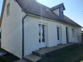 Rénovation de façades Preuilly-sur-Claise TURONE FAÇADES - Applicateur Exclusif VERTIKAL® Alexandra