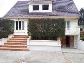 Rénovation de façades Auxerre Energie Façades - Applicateur Exclusif VERTIKAL Jeanine