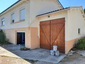 Rénovation de façades Preuilly-sur-Claise TURONE FAÇADES - Applicateur Exclusif VERTIKAL® Robert