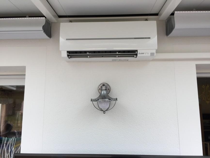 chauffage veranda pompe chaleur cool la pompe chaleur with chauffage veranda pompe chaleur. Black Bedroom Furniture Sets. Home Design Ideas