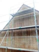 Rénovation de façades Auxerre Energie Façades - Applicateur Exclusif VERTIKAL Valentin