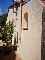 Ravalement de façades Pierrefeu-du-Var Façades du Var - Applicateur Exclusif VERTIKAL Patrick