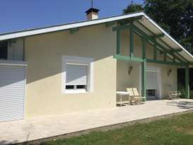 Rénovation de façades Hagetmau FAÇADES 40 - Applicateur Exclusif VERTIKAL GEORGES