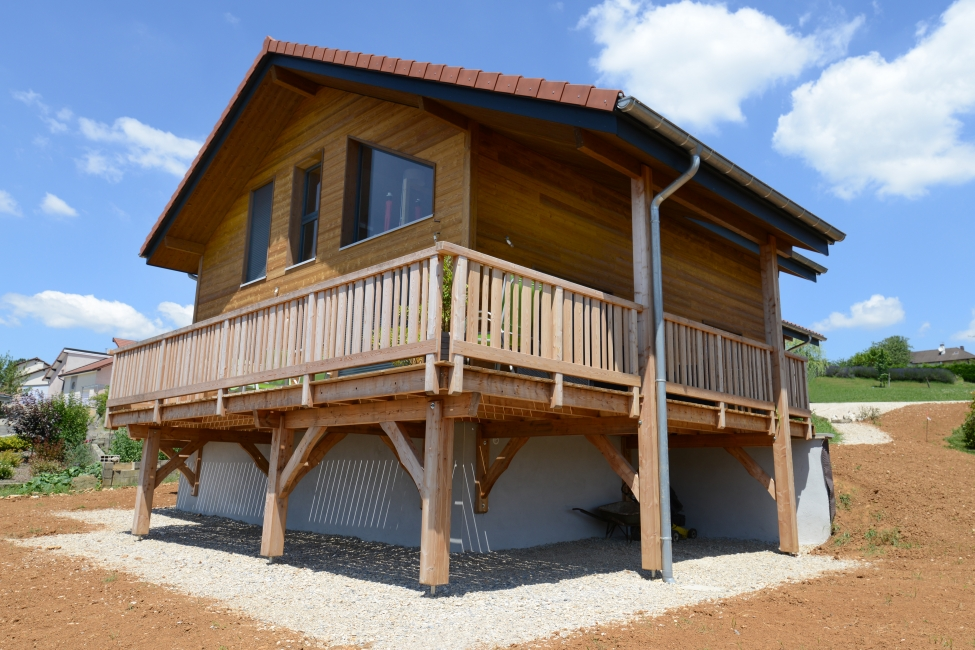 construction bois valdahon