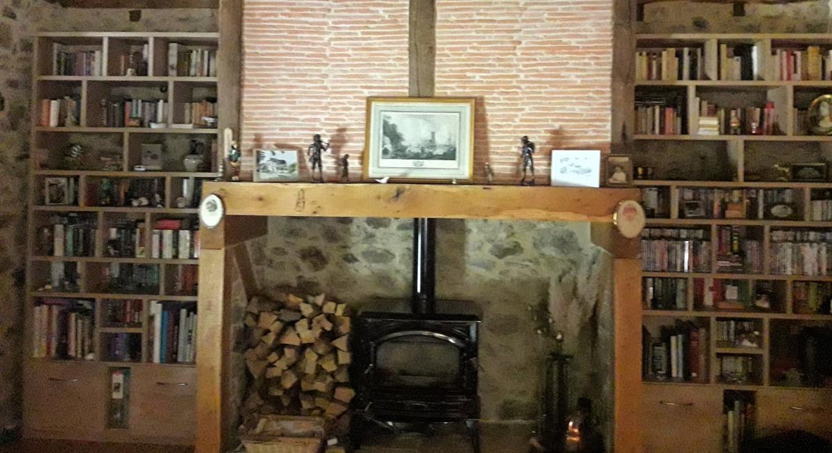 archea avis photos et devis agencement d 39 int rieur toulouse. Black Bedroom Furniture Sets. Home Design Ideas