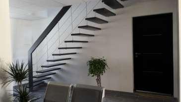 Créateur d'Escaliers Saint-Martin-de-Fressengeas MAP BOIS CHRISTELLE