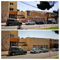 Ravalement de façades Pierrefeu-du-Var Façades du Var - Applicateur Exclusif VERTIKAL Jean louis