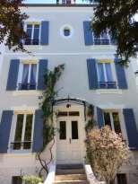 Façadier - Rénovation de façades - Tous types Ravalement Saint-Maur-des-Fossés Façade du Roy- Applicateur Exclusif VERTIKAL Marie