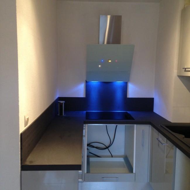 Avis photos et devis sur amenageur d 39 espaces cuisine morel cuisine salle de bain vernet - Avis cuisine morel ...