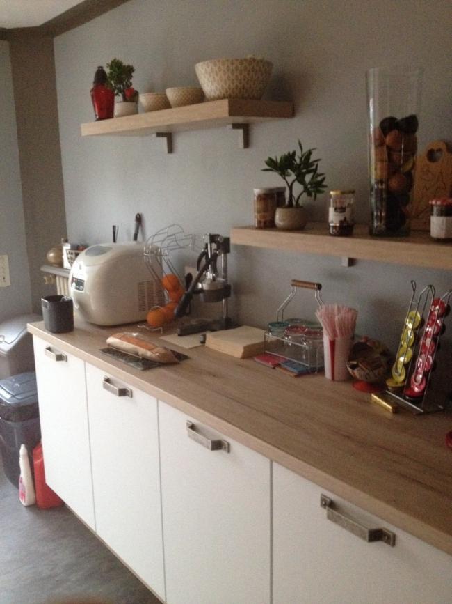 avis photos et devis sur cuisines aviva castres cuisiniste castres. Black Bedroom Furniture Sets. Home Design Ideas