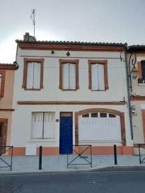 Rénovation de façades Ravalement de façades Toulouse ESPACE FAÇADES - Applicateur Exclusif VERTIKAL Sandrine
