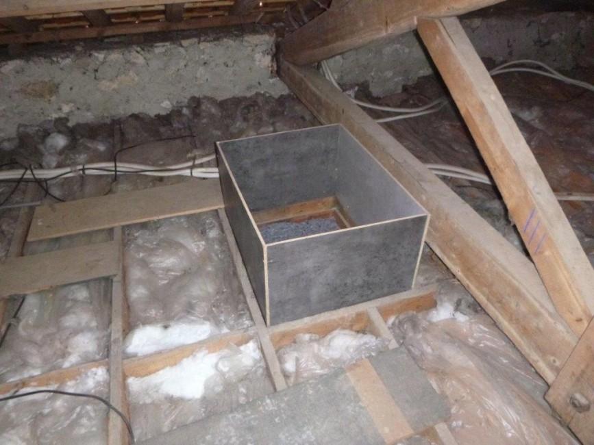 avis photos et devis sur isol 7 sud ouest r seau isocomble isolation des combles perdus par. Black Bedroom Furniture Sets. Home Design Ideas
