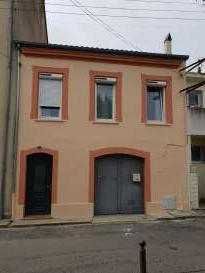 Rénovation de façades Ravalement de façades Toulouse ESPACE FAÇADES - Applicateur Exclusif VERTIKAL Françoise