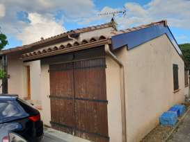 Rénovation de façades Ravalement de façades Toulouse ESPACE FAÇADES - Applicateur Exclusif VERTIKAL ERIC