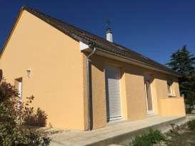 Ravalement de façades Damigny ESPRIT FAÇADES - Applicateur Exclusif VERTIKAL Maryse