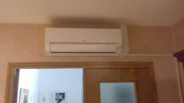 Dépannage et installateur en climatisation, chauffage, sanitaire et énergies renouvelables Puygouzon ADEXPRESS Bruno