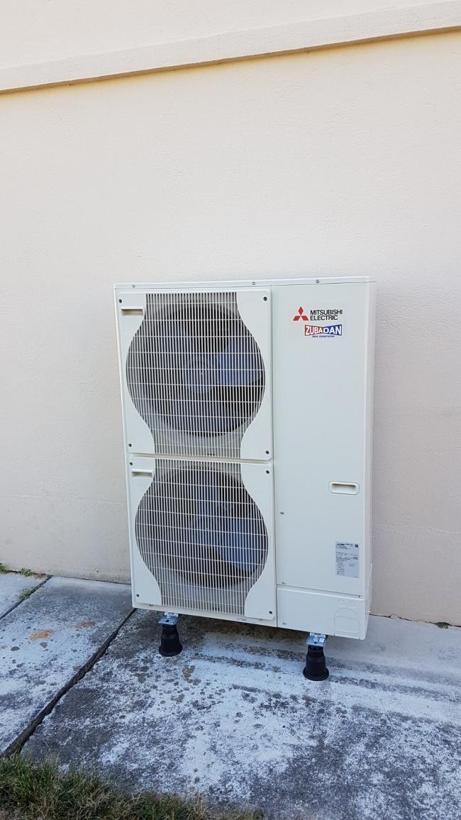 Chauffage climatisation Pompes à chaleur Cuisines professionnelles Albi ACF Chappert Matthieu