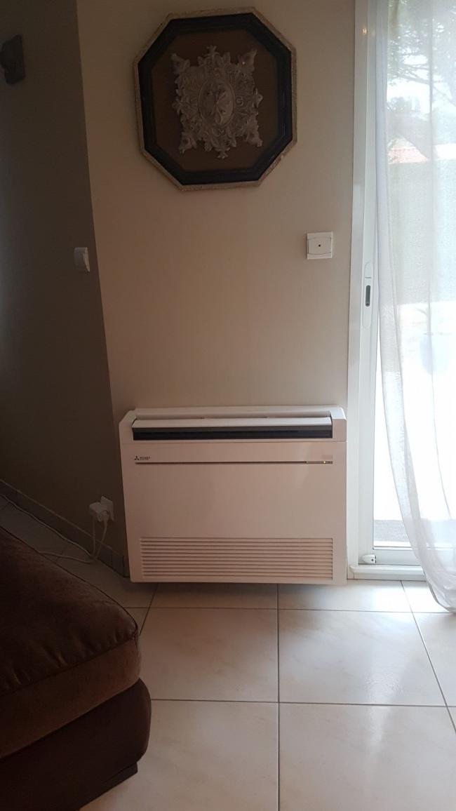 Chauffage climatisation Pompes à chaleur Cuisines professionnelles Albi ACF Chappert Laurence
