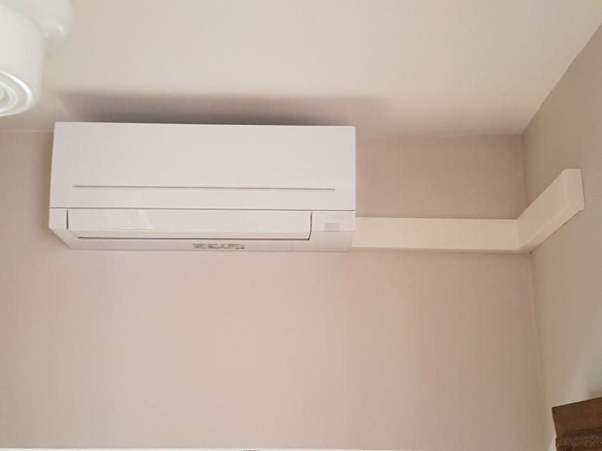 Chauffage climatisation Pompes à chaleur Cuisines professionnelles Albi ACF Chappert claude