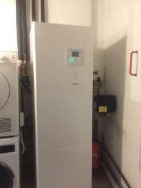 Dépannage et installateur en climatisation, chauffage, sanitaire et énergies renouvelables Puygouzon ADEXPRESS Alain