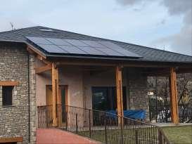 Fournisseur d'équipements d'énergie solaire SAILLAGOUSE CERDAGNE ENERGIE CHRISTIAN