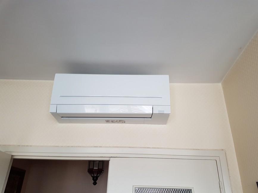 Chauffage climatisation Pompes à chaleur Cuisines professionnelles Albi ACF Chappert Jean-marie