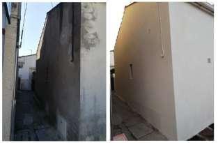 Ravalement de façades Vallet Horizons Façades - Applicateur Exclusif Vertikal Daniel