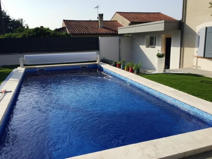 Avis photos et devis sur evasions piscines everblue for Piscine everblue