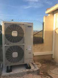 Energies renouvelables Thézan-lès-Béziers Entreprise Jean et Barthes Christian