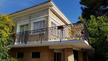 Rénovation de façades Aix-en-Provence Objectif Façades - Applicateur Exclusif VERTIKAL Patrick