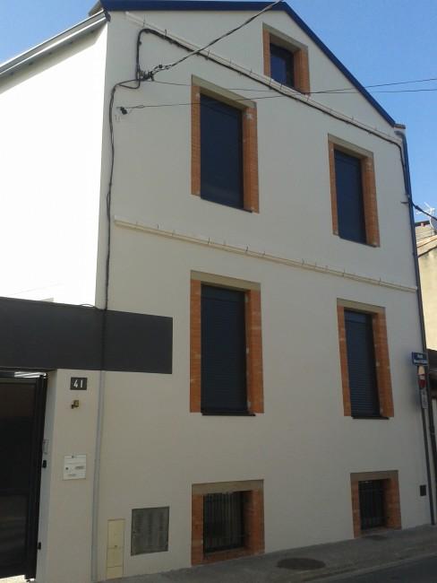 Avis Mairie Pour Isolation Maison De Ville Par Exterieur