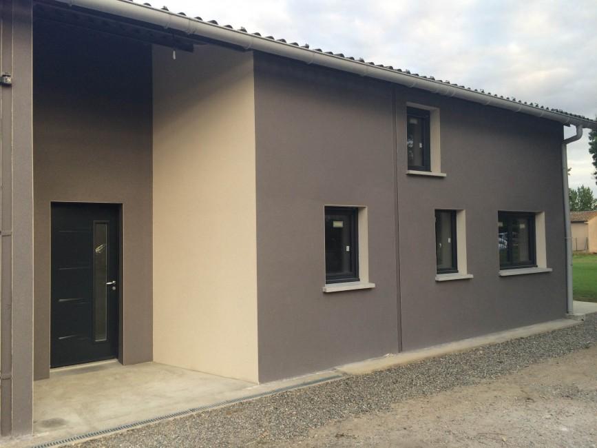 Trendy et rnovation de maisons labge anne with maison for Avis maison familiale