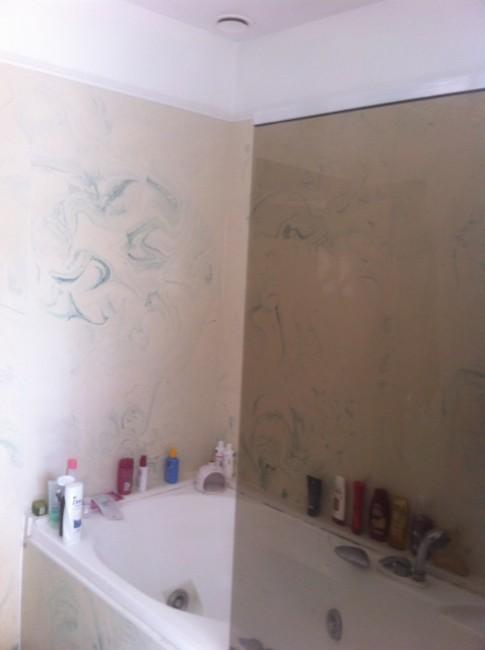 Avis photos et devis sur marbrotech salle de bain for Devis salle de bain avis