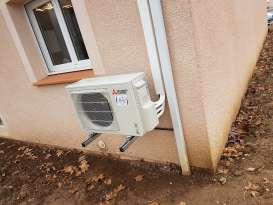 Chauffage climatisation Pompes à chaleur Cuisines professionnelles Albi ACF Chappert Adélaide