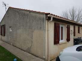 Rénovation de façades Ravalement de façades Toulouse ESPACE FAÇADES - Applicateur Exclusif VERTIKAL Pierre & Lydia
