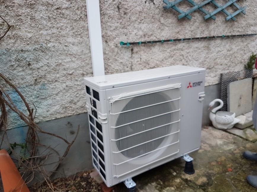 Chauffage climatisation Pompes à chaleur Cuisines professionnelles Albi ACF Chappert JeanLuc