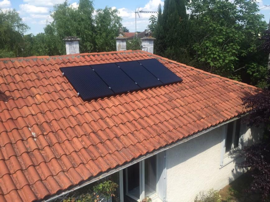 panneaux photovoltaiques autoconsommation