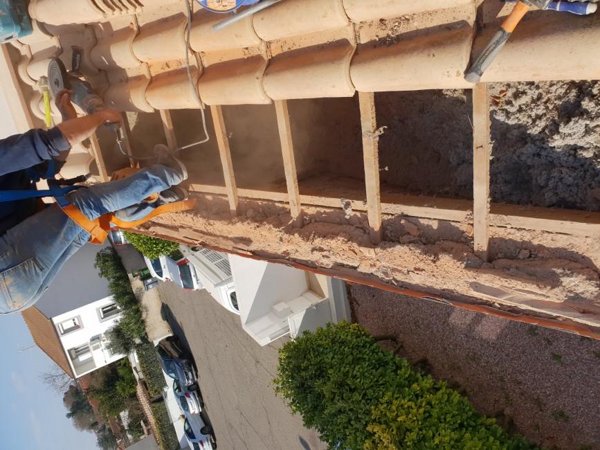 avis photos et devis sur agence de l 39 energie du languedoc montpellier isolation toiture. Black Bedroom Furniture Sets. Home Design Ideas