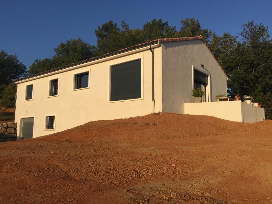 Avis photos et devis sur oc r sidences castres for Frais de construction maison