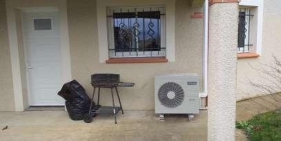 Dépannage et installateur en climatisation, chauffage, sanitaire et énergies renouvelables Puygouzon ADEXPRESS PATRICK