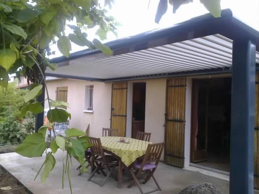 avis photos et devis sur area verandas toulouse veranda pergola toulouse. Black Bedroom Furniture Sets. Home Design Ideas